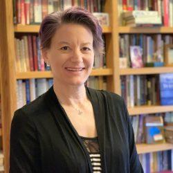 Wendy Jo Gertjejanssen, PhD